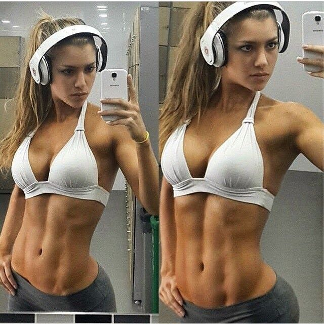 "See more here ► https://www.youtube.com/watch?v=__Gi8cvdquw Tags: best diet to lose weight quick, weight loss quick fix, quick weight loss center locations - """"Those abs _ Featuring: @anllela_sagra"" instagram "" #exercise #diet #workout #fitness #health"