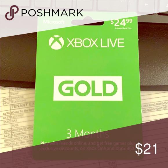 xbox gold xbox game pass ng