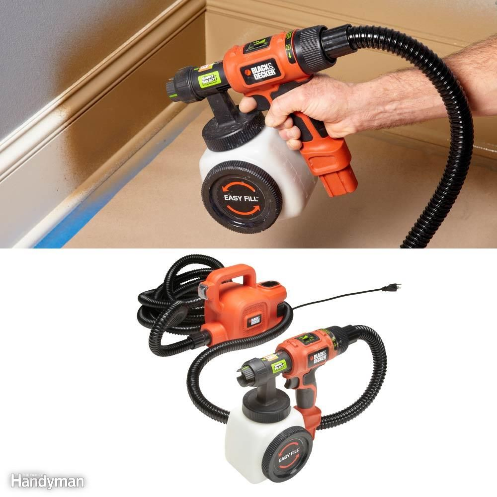 Pro Recommended Painting Products For Diyers With Images Diy Painting Painting Tools Best Paint Sprayer