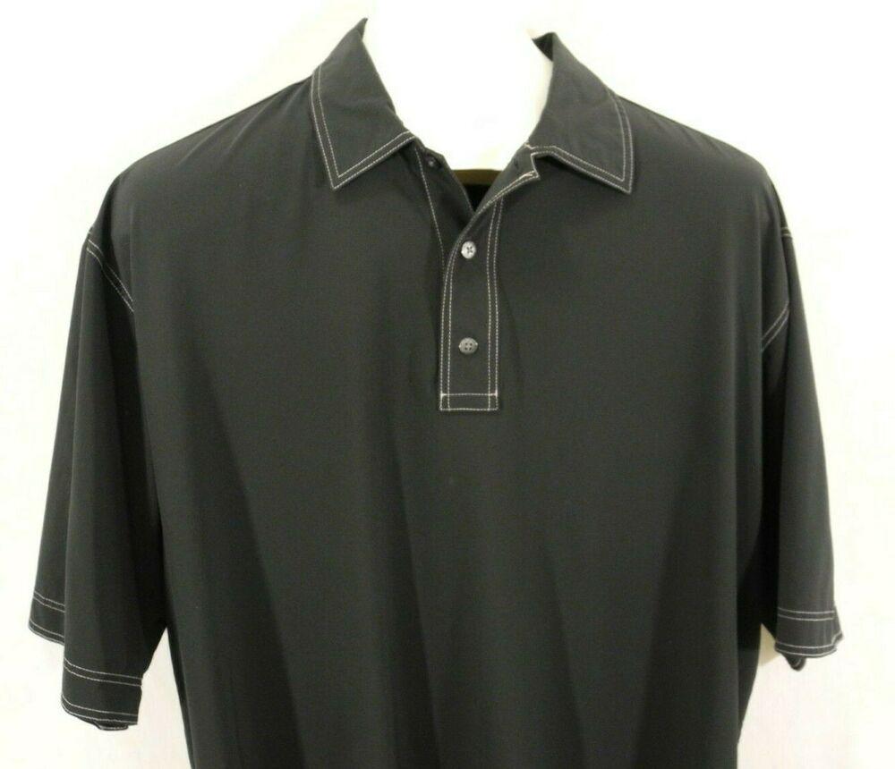 nike 3 button shirt