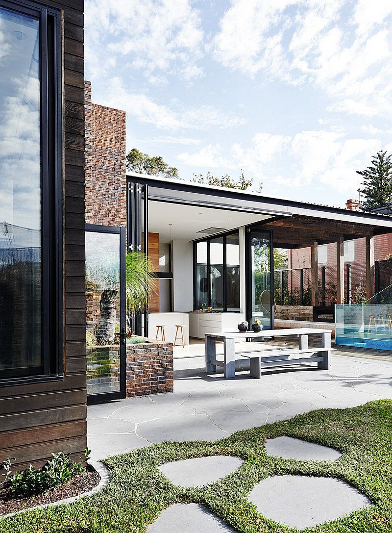 Sophisticated Fusion Of Styles Amaze Inside Revamped