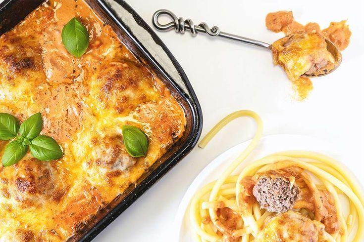Polpette – Italienische Fleischbällchen - #fleischballchen #italienische #Polpette - #Jolie'sFleischbällchenRezepte #polpetterezept
