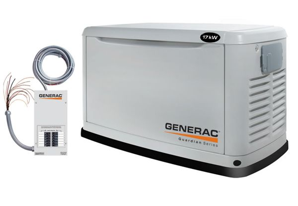 What You Need to Know About Home Generators So You Won't