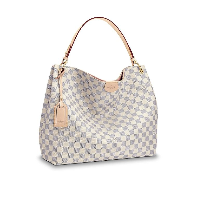 Women's Luxury Shoulder Bags and Totes LOUIS VUITTON