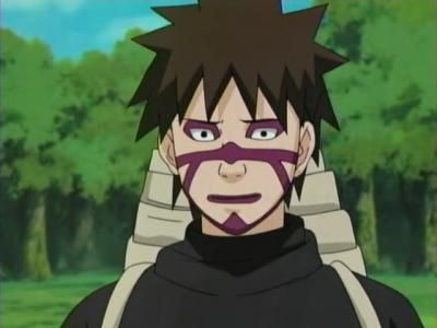 Kankuro S Different Face Paint Anime Naruto Naruto Characters Naruto Uzumaki