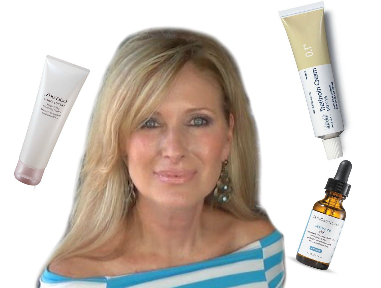 Most Gorgeous 60 Year Old Reveals Her Skin Care Secrets This Is The Best Anti Aging Skin Care Routine Skin Care Secrets Skin Care Blackheads Skin Care Routine