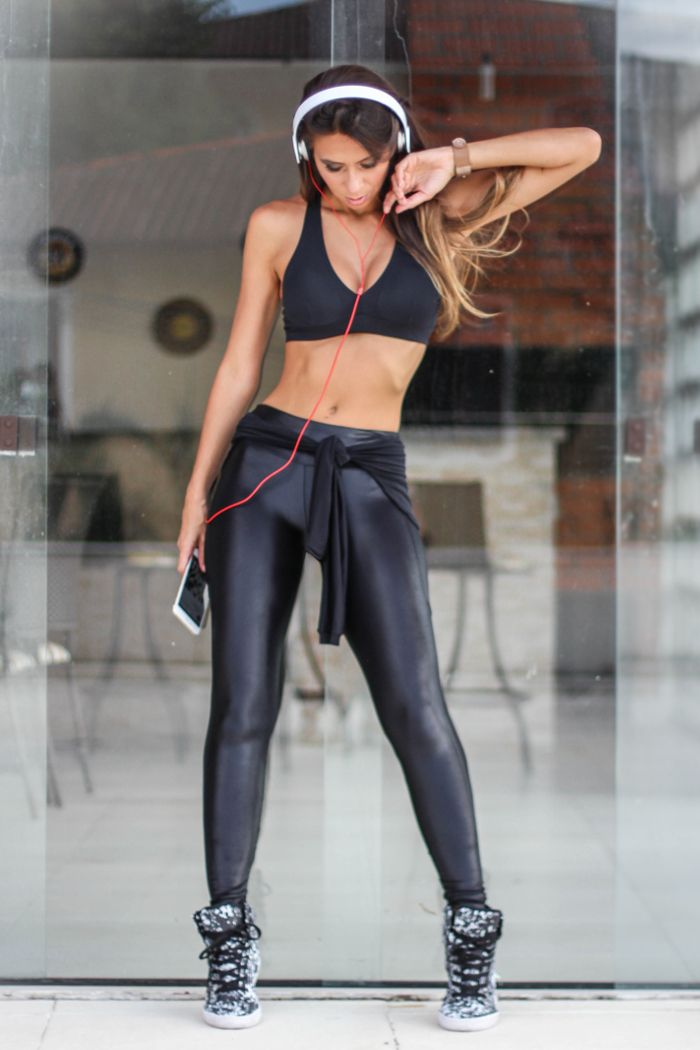 6463751ec Legging - Looks para todas as ocasiões... - Blog de Moda e Look do ...