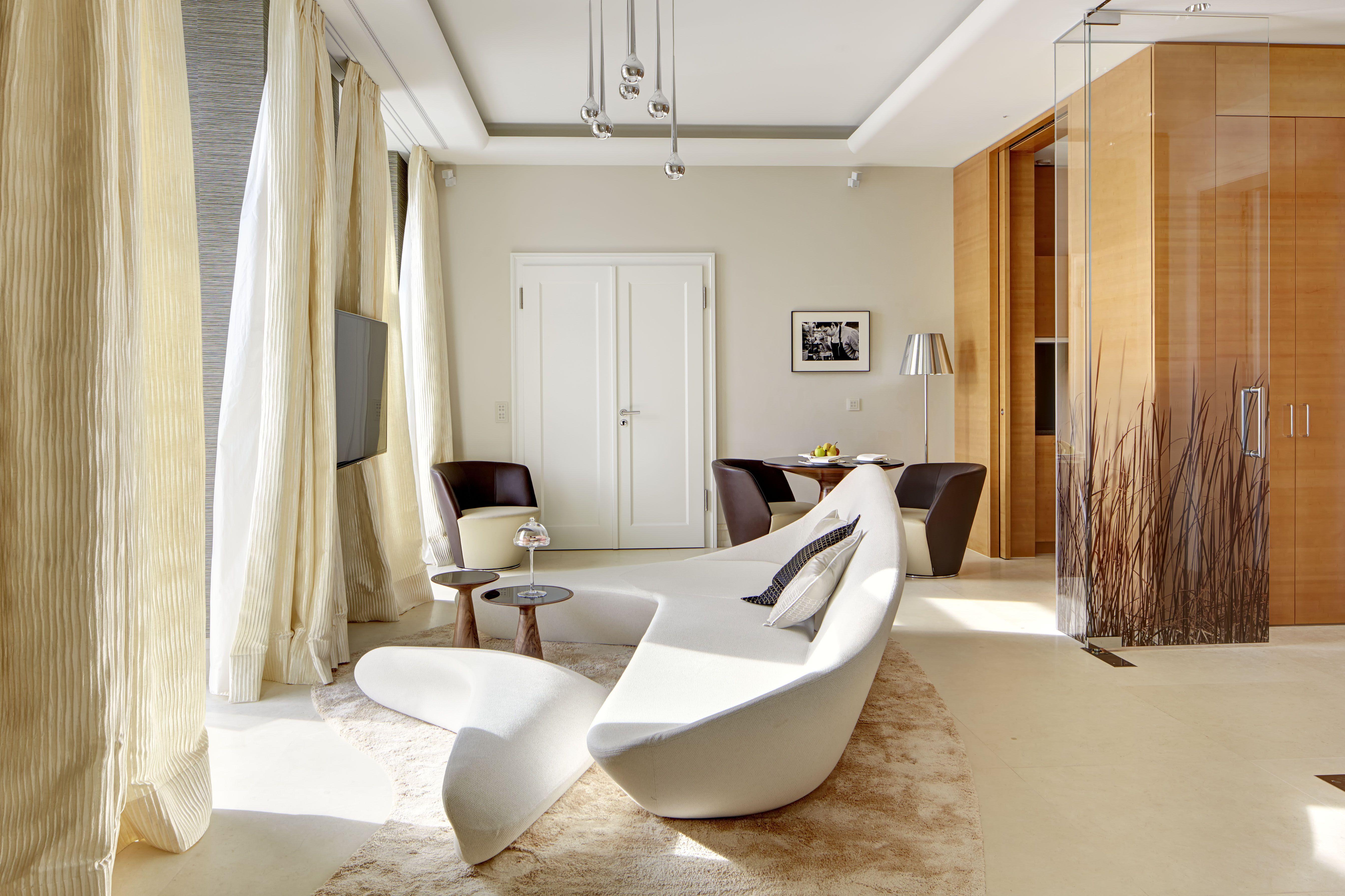 Pin Auf Residenzen Suiten