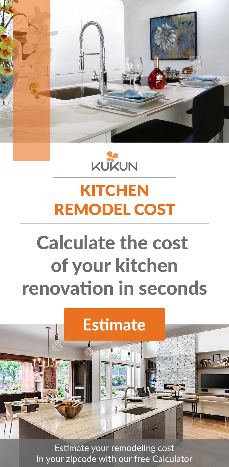 Discover The Cost Of Your Kitchen Renovation Project Within