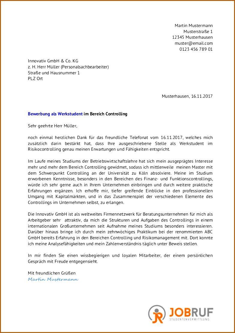 Detaillierte Bewerbung Daimler Bewerbung