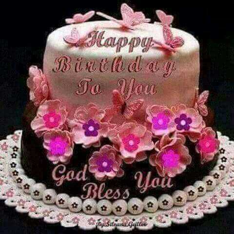 Heres Your Cake That I Tried To Send You A Friend Loves At All