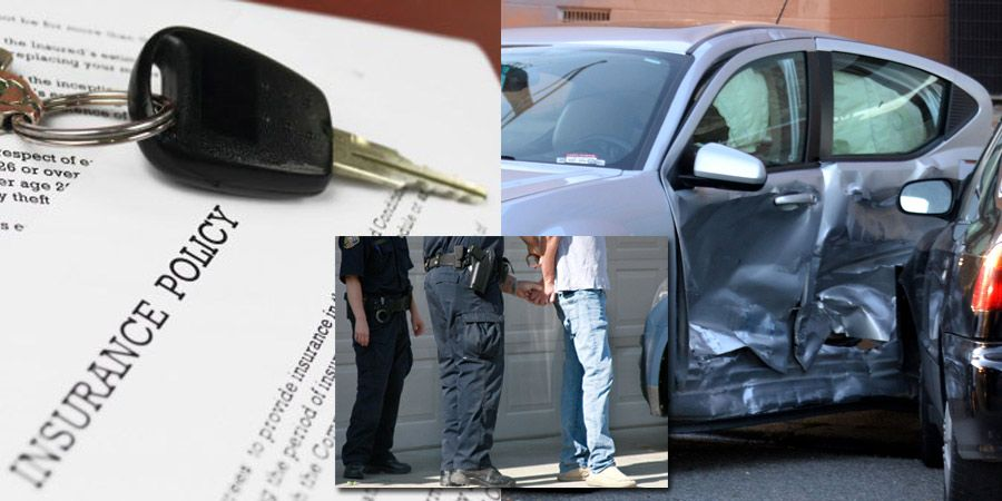 Auto insurance fraud how to avoid dont make these