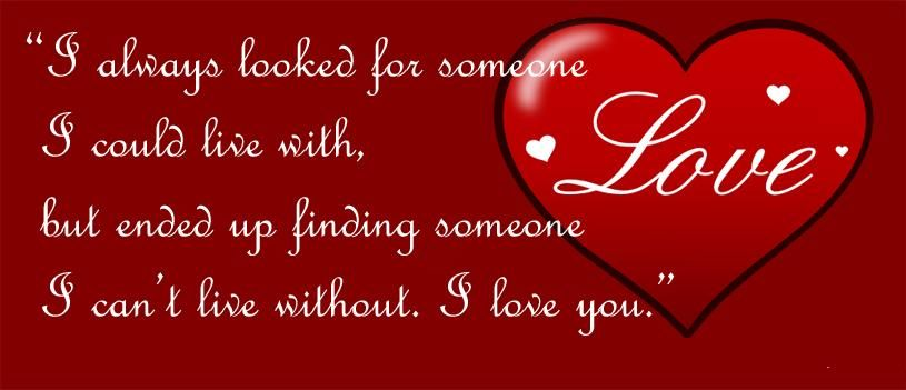 Valentines day messages for girlfriends 30 romantic quotes to – Romantic Valentine Card Sayings
