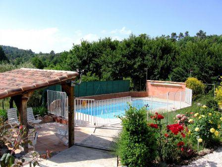 Chambre d'hôtes à Tourves, dans le Var - Le Domaine de l'Esperel en #Provence Verte