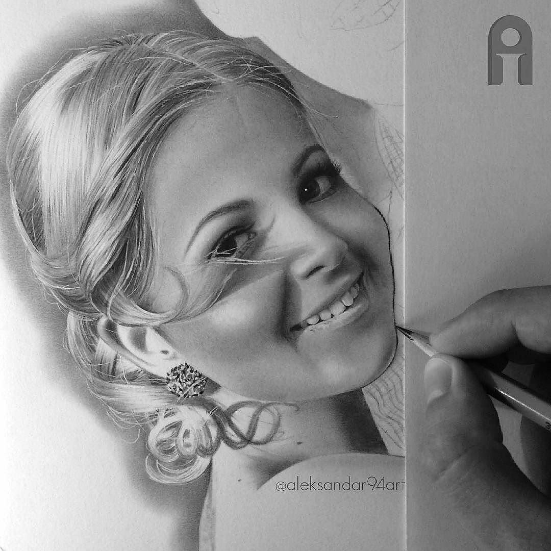 WANT A SHOUTOUT ?   CLICK LINK IN MY PROFILE !!!    Tag  #DRKYSELA   Repost from @aleksandar94art   Commissioned work in progress. #art #artist #artsy #portrait #hyperrealism #arts_help #artcollective2017 #artist_features #arts_secret #sharingart #artofdrawingg #arts_realistic #artspix #artshelp #arts_gate #art_hyperrealism #art_supernova #love_arts_help #duende_arts_help #artsviral #worldofpencils #awesomearts #Srbija #Serbia via http://instagram.com/zbynekkysela