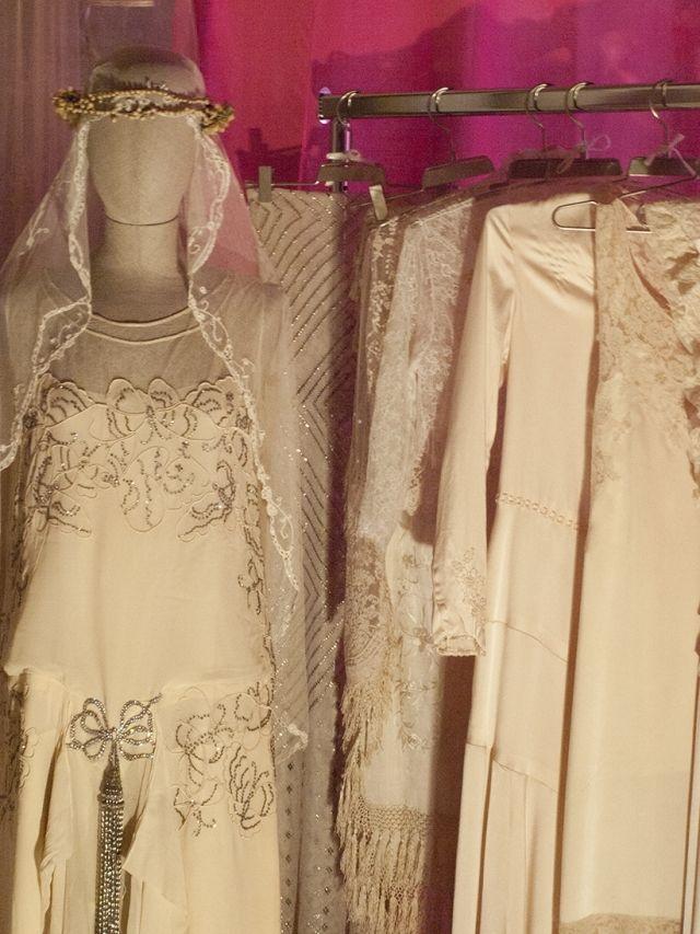 vestidos-novia-vintage- l'arca