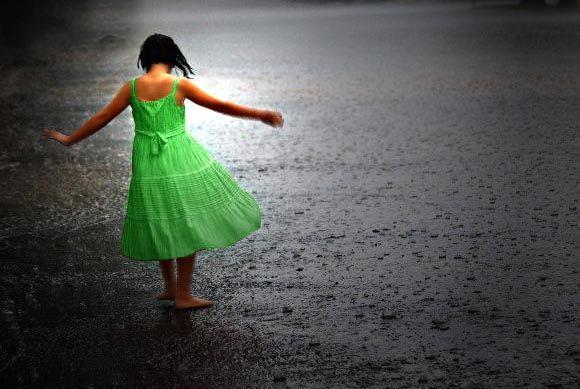Girl In Rain Wallpaper Rain Pictures Girl In Rain Rain Wallpapers