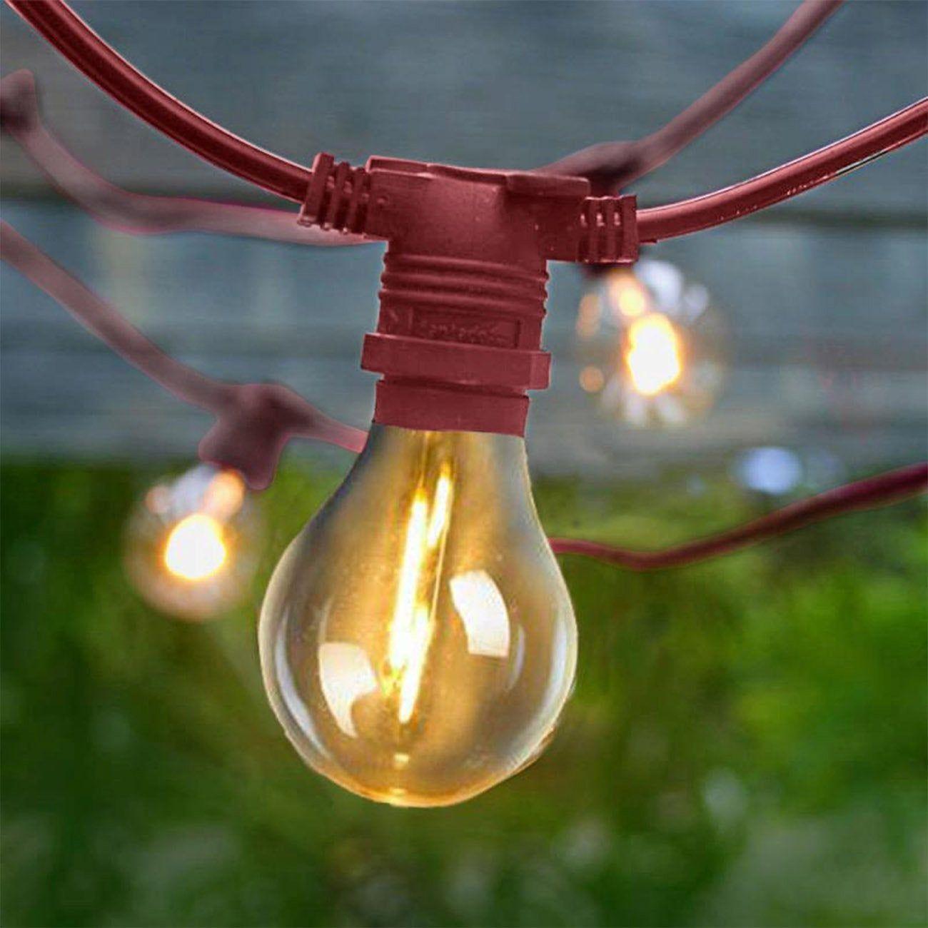 Guirlande Solaire Et Rechargeable Usb 10 Ampoules 200 Lumens Riogrande Leroy Merlin En 2020 Guirlande Solaire Mobilier Jardin Guirlande Exterieur