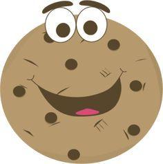 free cookie clipart clip art pinterest chip cookies clip art rh pinterest com free fortune cookie clipart free cookie clipart black and white