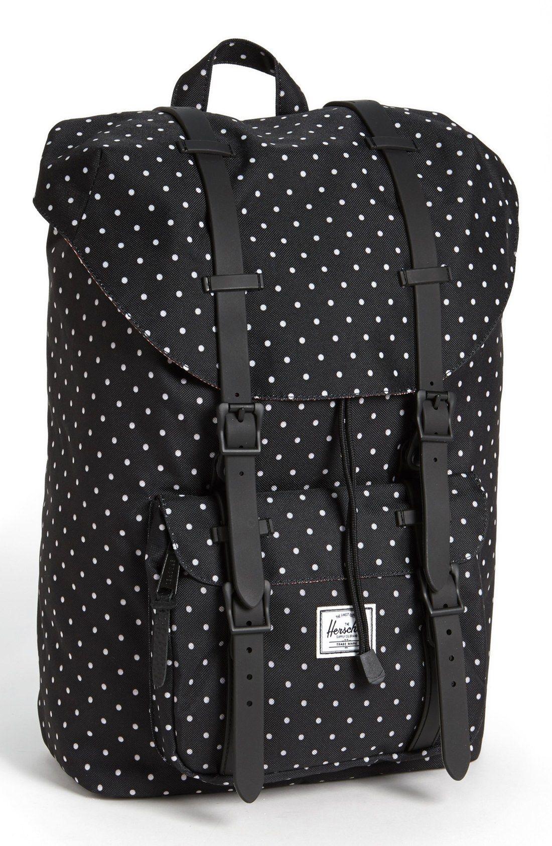 ab72864d8e Polka Dot Backpack - Herschel Supply Co.