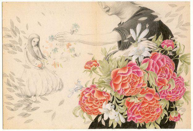 I cigni selvatici - Hans Christian Andersen e Joanna Concejo