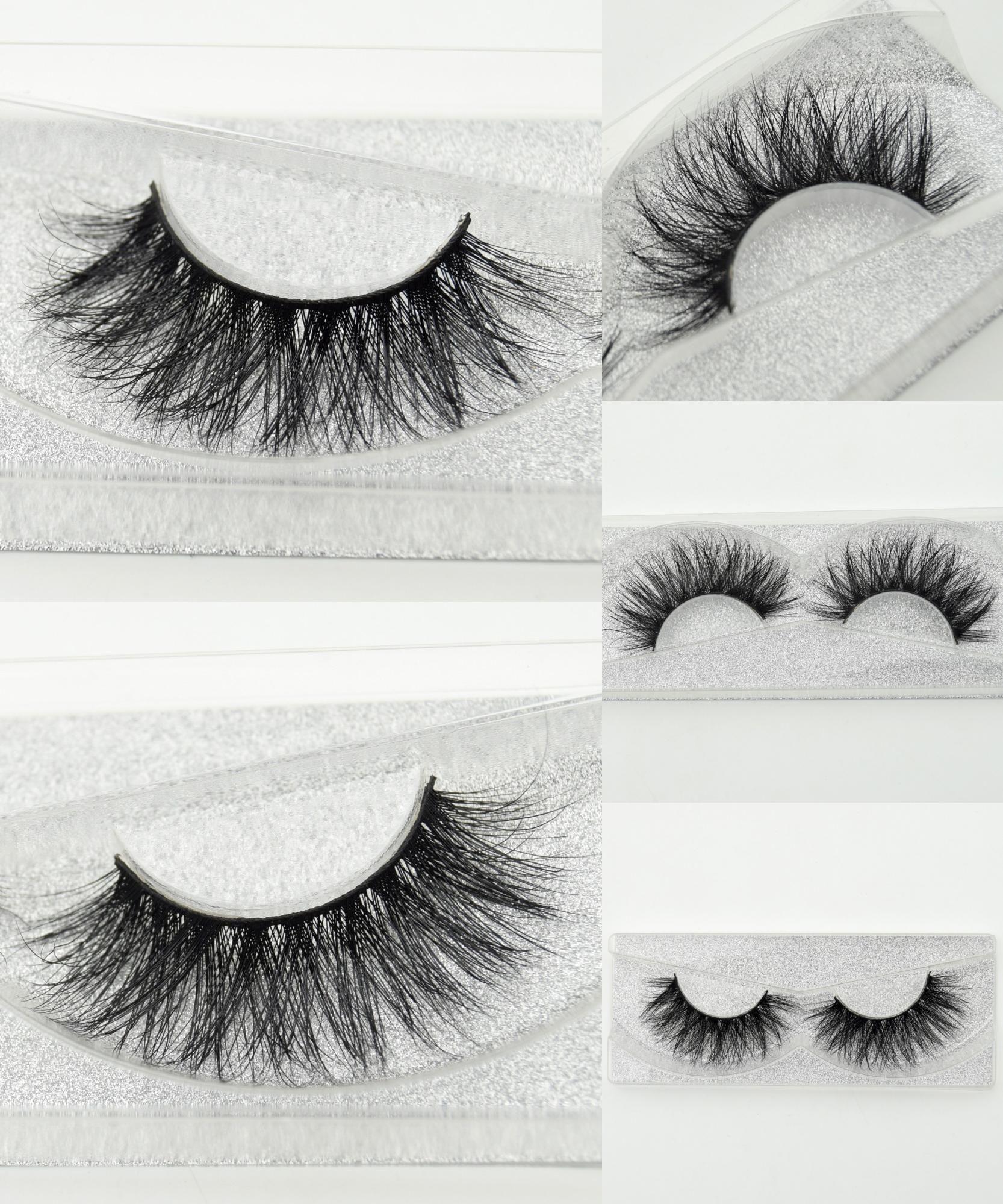 a561562ec40 [Visit to Buy] Visofree eyelashes 3D mink eyelashes long lasting mink lashes  natural dramatic volume eyelashes extension false eyelashes D22  #Advertisement