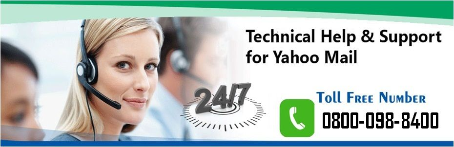 Encounter Technical Issues On Your Yahoo Mail Help Deskcustomer Service Number