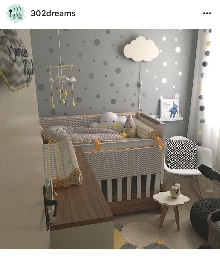 Cute Room Furniture: Cute Multi-gender Themed Room