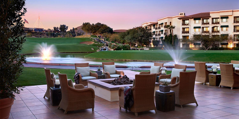 Arizona grand resort spa book direct price match