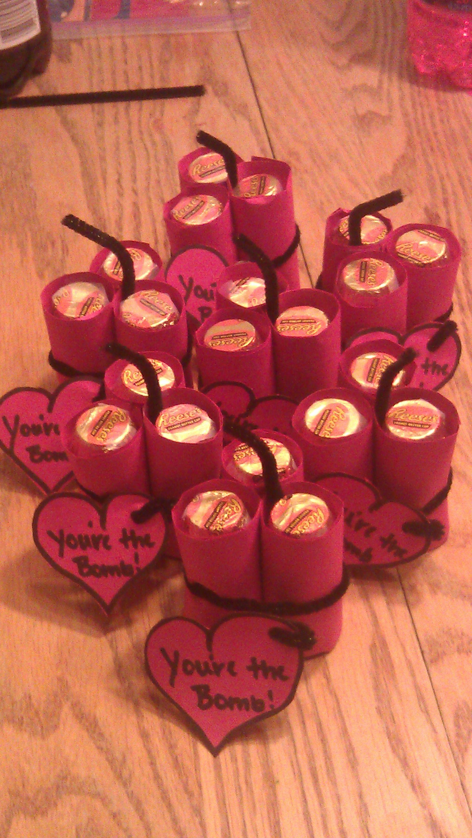 Pinterest Day Ideas Fun San Valentine's CraftDayhab Valentín lFKT1Jc