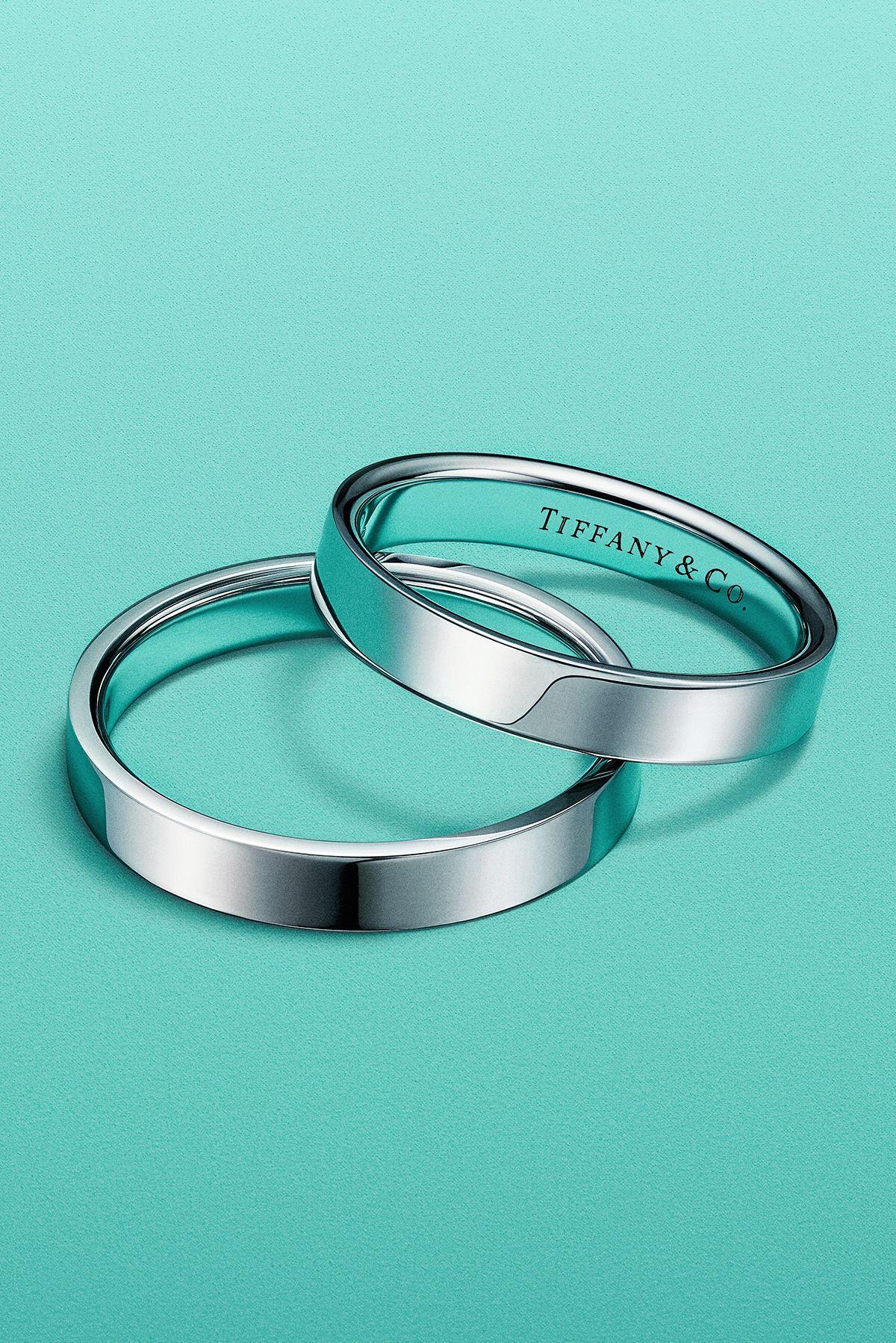 Certified Eternity Twisting Pave Set Diamond Tiffany Wedding