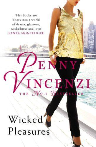 Penny Vincenzi Ebook