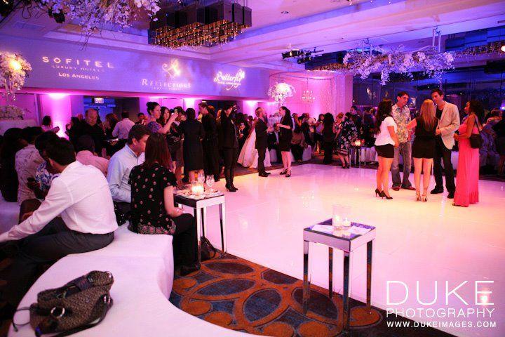 Hollywood Palladium - the Main Ballroom has a General Admission ...