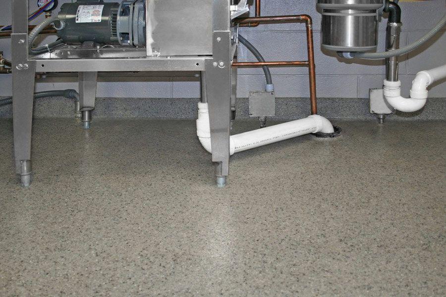 Waterproof Flooring for Wet & Humid Spaces Waterproof