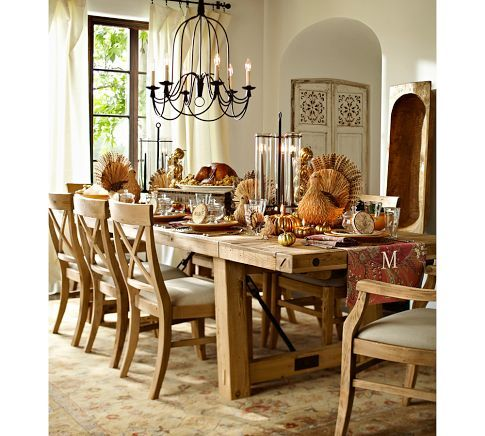 Formal Dining Lighting Armonk 6 Arm Chandelier