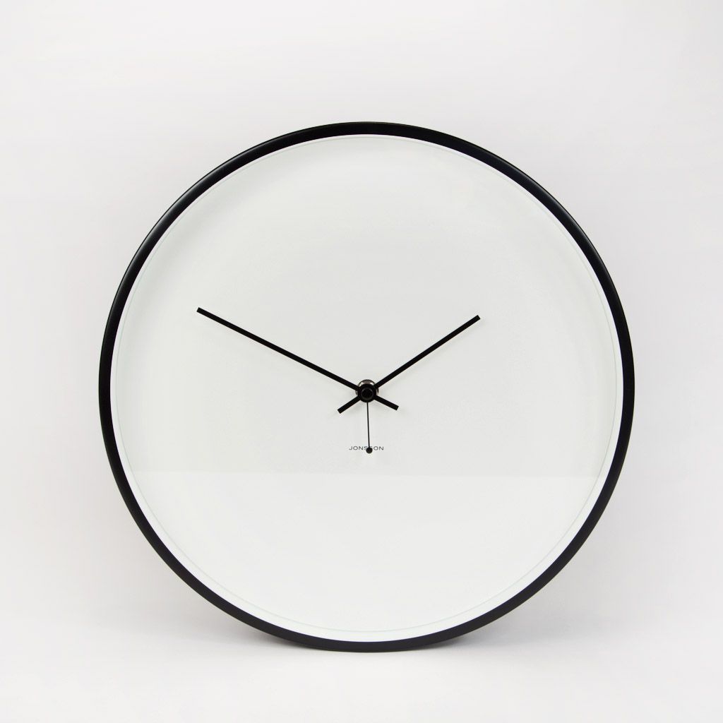 Small Crop Of Gadget Wall Clock