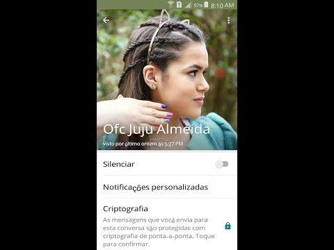 Como Prometido número da JUJU ALMEIDA|MAISA SILVA 100% OFICIAL - YouTube