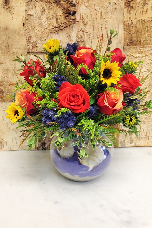 Yosvi Silk flower arrangements, Flower arrangements