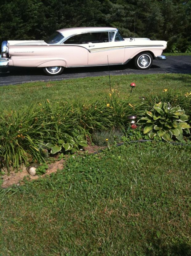1957 Ford Fairlane 500 - Image 1 of 7