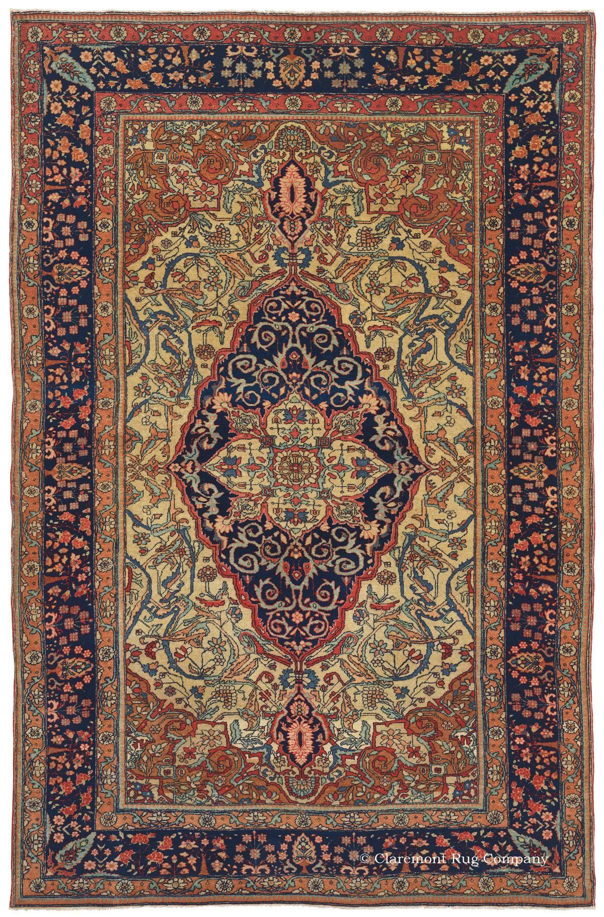 Pin By Luiz Alberto On Xalia In 2020 Carpet Handmade Kashan Rug Antique Oriental Rugs