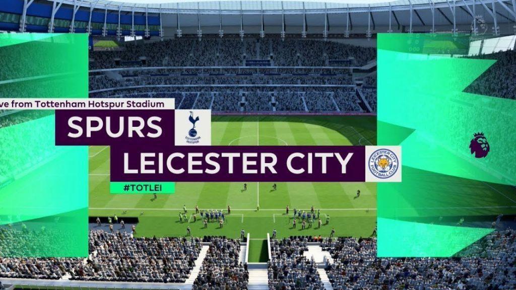 Tottenham Hotspur Vs Leicester City Preview Premier League 2019 20 In 2020 Tottenham Hotspur Tottenham Leicester City