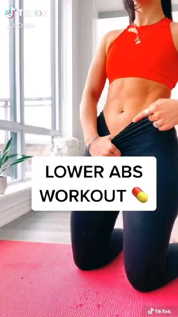 weight loss workout