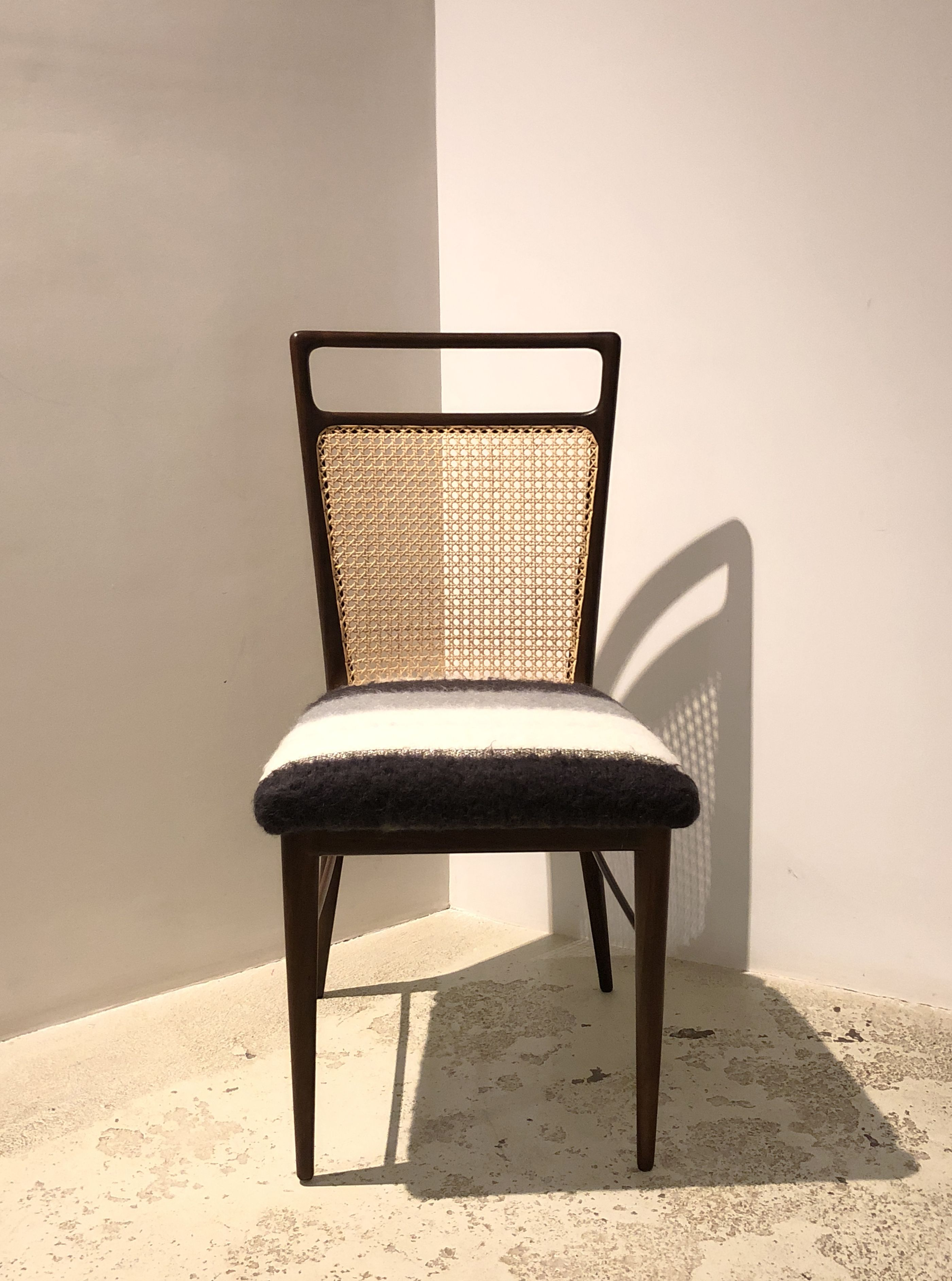 Gs1 Dining Chair Designed By Giuseppe Scapinelli Available At