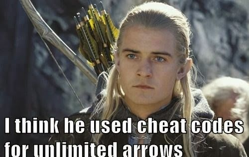 Lotr Funny | Lord Of The Rings Funny Sayings
