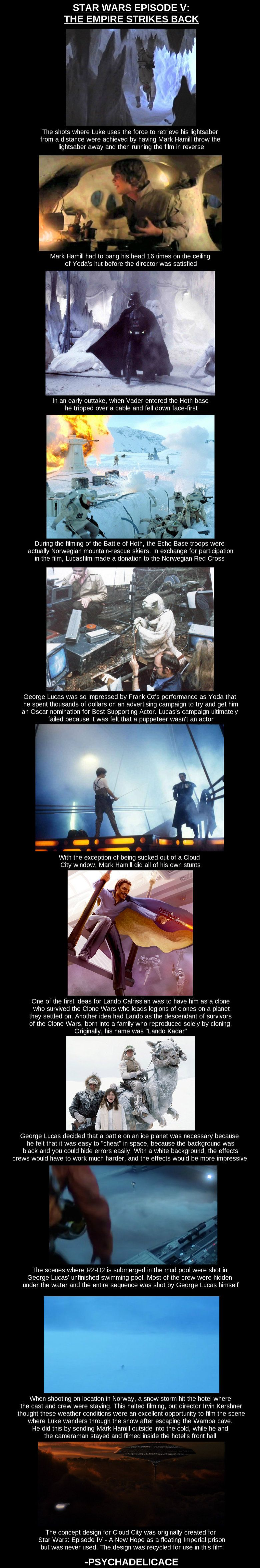 The Empire Strikes Back  // funny pictures - funny photos - funny images - funny pics - funny quotes - #lol #humor #funnypictures