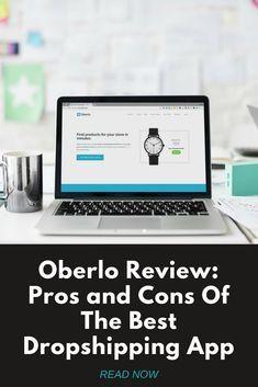 Oberlo best shipping option