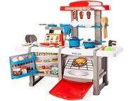 Kuchnia Dla Dzieci Duża Kuchenka Odgłosy Gotowania Děti Děti