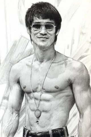 Bruce Lee Wallpaper Bruce Lee Hd Iphone Wallpaper Hd