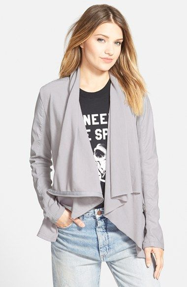 htm v drape bb shopbop vp dakota drapes front jacket ariana