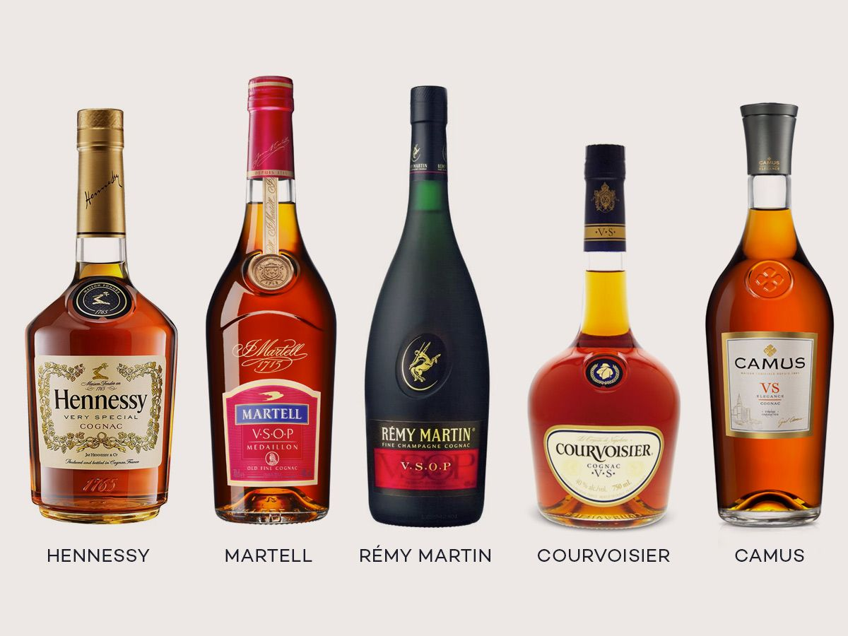 The Guide To Finding Great Cognac Wine Folly Cognac Drinks Brandy Liquor Alcohol Drink Recipes